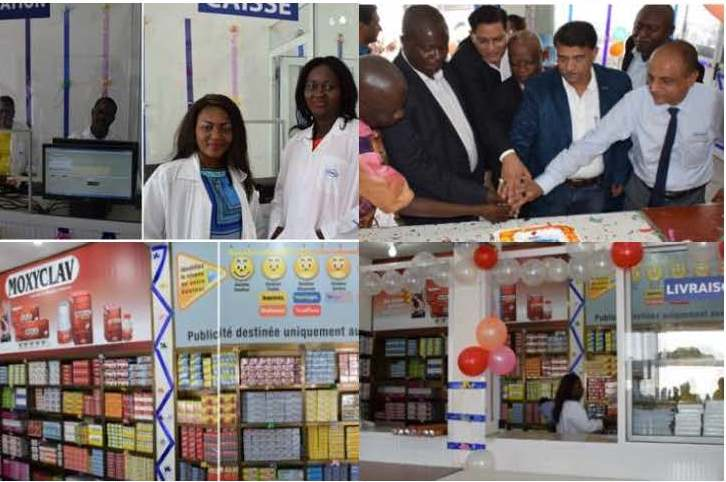 Shalina opened its 13th branch in DRC - Shalina Healthcare