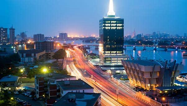 shalina nigeria