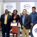 Shalina lauds young talent