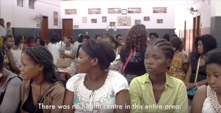 Shalina - Local healthcare serving communities